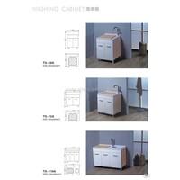 washing cabinet