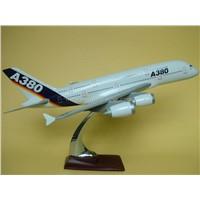Airplane model A380 original