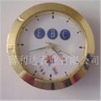 clock w/thermometer&w/hygrometer