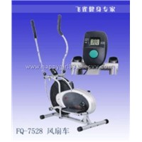 Elliptical Trainer TD-7528