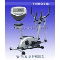 Elliptical Trainer TD-7598