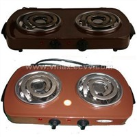 Electric Stoves (VX6026)
