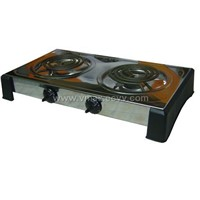 Stainless Steel Electric Stoves (HP201S)