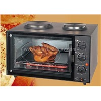 Electric Oven (KWS-380)