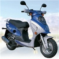 Scooter (PS-125T-20)