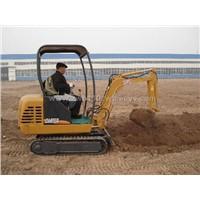 CT18 Mini Excavator