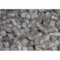 wood pellet mll(with whole line)