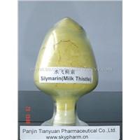 Silymarin (Silymarine , Milk Thistle Extract, Milk