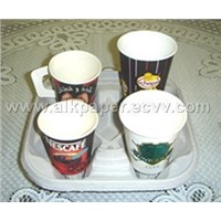 Cup Trays