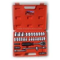 32pcs  socket wrenches   C