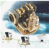 DVS101A  Pressure switch