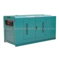 Soundproof Generator (GF3 Series)