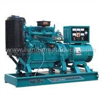 Open Diesel Generator (GF Series)