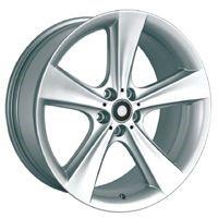 BMW wheel 2