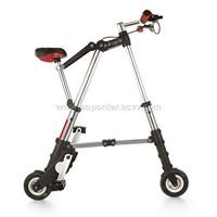 a-bike(Folding Aluminum-Alloy Bicycle)