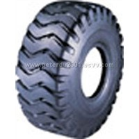 OTR bias tire
