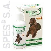 Omega 3 pets
