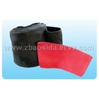 Chlorinated Polyethylene Compound For Cable Jacket