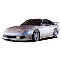auto parts - NISSAN 240SX