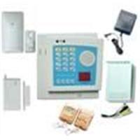 CCTV Burglarm Alarm System/CCTV Security System