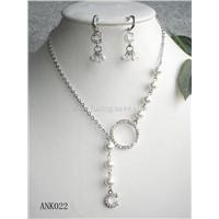 Necklace Set (ANK022)