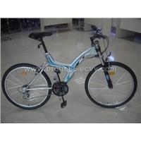 suspention bicycle*bike*bicycles*e-bike
