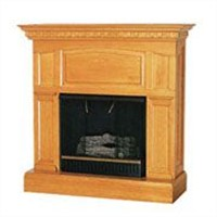 Electric Fireplace&mantles