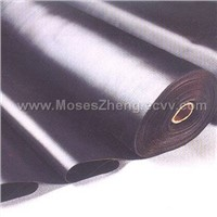 EPDM Polymer Rubber Waterproof Sheets