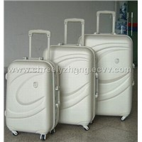 ABS FRAME LUGGAGE
