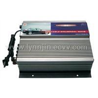 Sinusoidal Wave Inverter