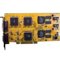 H.264 Compression Video Capture Card