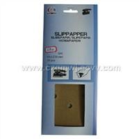 Flat Quartz Abrasive Paper