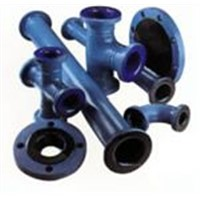 Glass lined Pipes & Fittings
