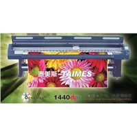 Times VVJET 5106DS Solvent printer