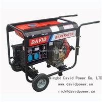 Diesel Generator 2KW to 6KW