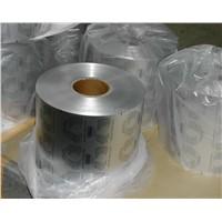 Aluminum Foil, Pvc Film