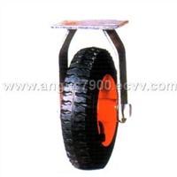 Castet Wheel