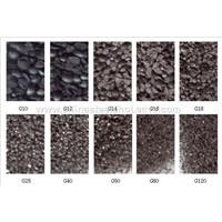 Supply SAE steel grit