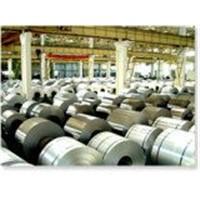 Aluminum coils and foils