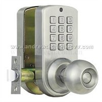 Pin Code Lock