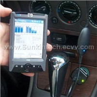 Vehicle GPS Bluetooth Transfer Cable