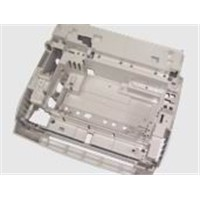 printer component mold