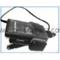 Zune Fm Transmitter 4-in-1 Car Kit for Zune Ipod