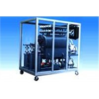 ZY Lubrication oil purifier