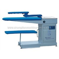 Piano Type Air Suction Ironing Table
