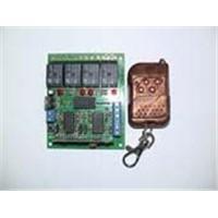 GD PR controller series
