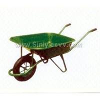 wheelbarrow tyre tube