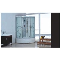 Spa Hydrotherapy Shower Steam Room