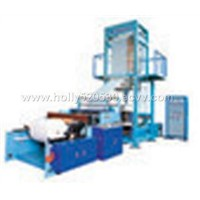 SJ-PG Rotary Die Head Film Blowing Machine