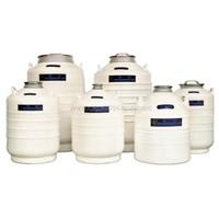 Liquid Nitrogen Container for Storage(III) - YDS-35